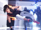 The Mirror's Edge Catalyst Closed Beta Sprints to PS4 Next Week