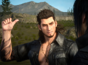 There's Another Final Fantasy XV Livestream Next Week