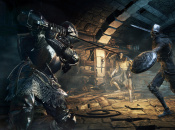UK Sales Charts: Dark Souls III Dominates on PS4