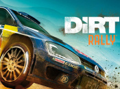 UK Sales Charts: DiRT Rally Prompts Photo Finish with Quantum Break