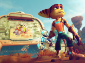 UK Sales Charts: Ratchet & Clank Secures Series First Number One