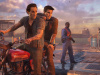 Uncharted 4 Stars Play a Dumb Game in This Very Funny Video