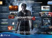 Uncharted 4 Will Score PlayStation's Largest Ever Marketing Campaign