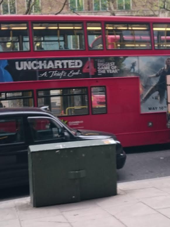 Uncharted Ps4 Logo