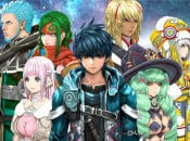 We're Not Entirely Sold on Star Ocean 5's English Dub