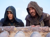 Assassin's Creed Movie Looks Exactly As You'd Expect