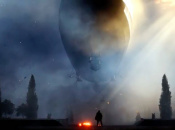 Battlefield 1's First PS4 Trailer Explodes into a Ball of Flames