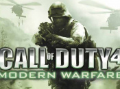 Call of Duty: Modern Warfare Remastered All Ghillied Up on PS4 with Improved Sound, Textures, and Lighting