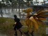 Chocobos Look Like a Lot of Fun in Final Fantasy XV
