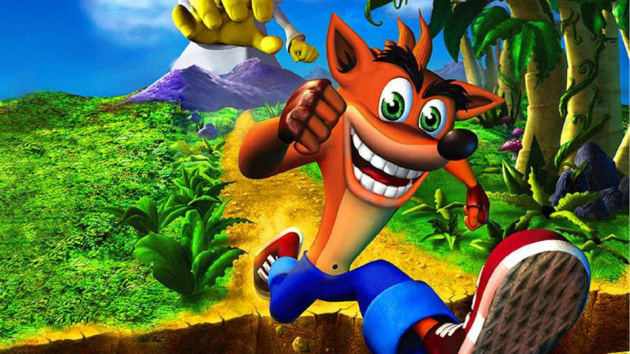 Crash Bandicoot's Dr. Neo Cortex Actor Asked to Resurrect Old Character