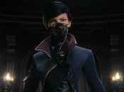 Dishonored 2 Gets Stabby This November on PS4