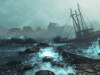 Fallout 4's Huge Far Harbor Expansion Harpoons a Release Date on PS4