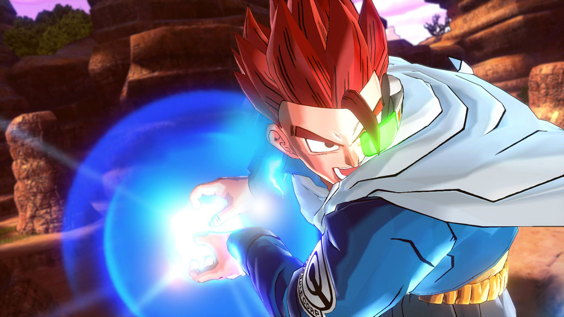Dragon Ball Fusions for 3DS to Get Limited Edition Bundle