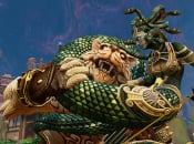 Feel the Might of SMITE on PS4 from 31st May