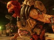 Dispatching Demons in DOOM on PS4
