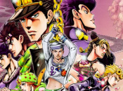 JoJo's Bizarre Adventure: Eyes of Heaven Demo Brings Style to PS4 Today