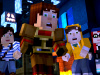 Minecraft: Story Mode Crafts Next Episode