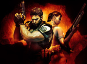 Resident Evil 5 Punches Rocks on PS4 from 28th June
