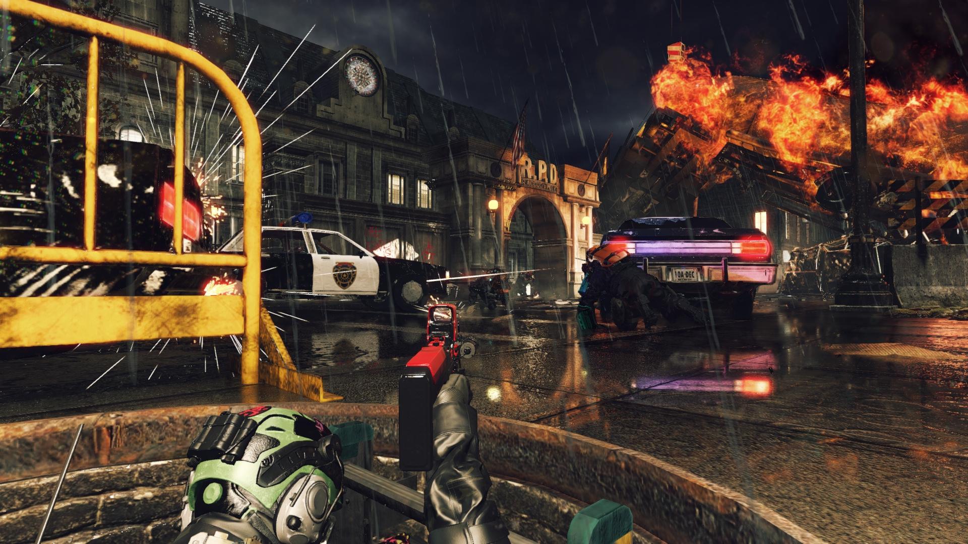 Umbrella Corps PS4 PlayStation 4 3