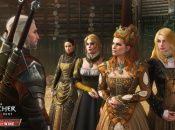 Rock Out to The Witcher 3: Blood and Wine's Brilliant But Gory Launch Trailer