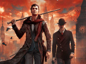 Sherlock Holmes: The Devil's Daughter Stomps London's Cobbles in PS4 Gameplay