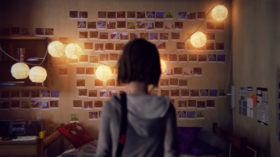 Life Is Strange PS4 PlayStation 4 1
