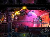 SteamWorld Heist Boards PS4, Vita on 31st May