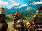 The Witcher 3: Blood and Wine Expansion Is Basically a New Game, Says Dev