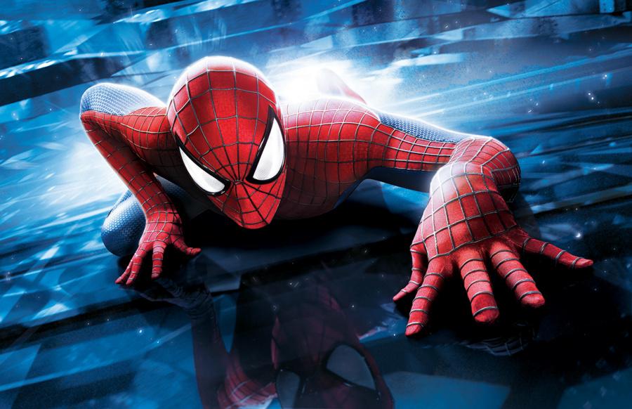 Spider-Man PS4 Sucker Punch Sony 1