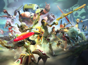 UK Sales Charts: Battleborn Reaches Number One, But...