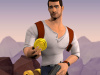 Uncharted's Free Smartphone Spin-Off Has the Ugliest Nate Ever