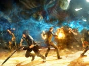 We're Still Not Sold on Final Fantasy XV's Battle System