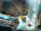 WipEout Co-Creator Will Make Sequel if Sony Allows Him