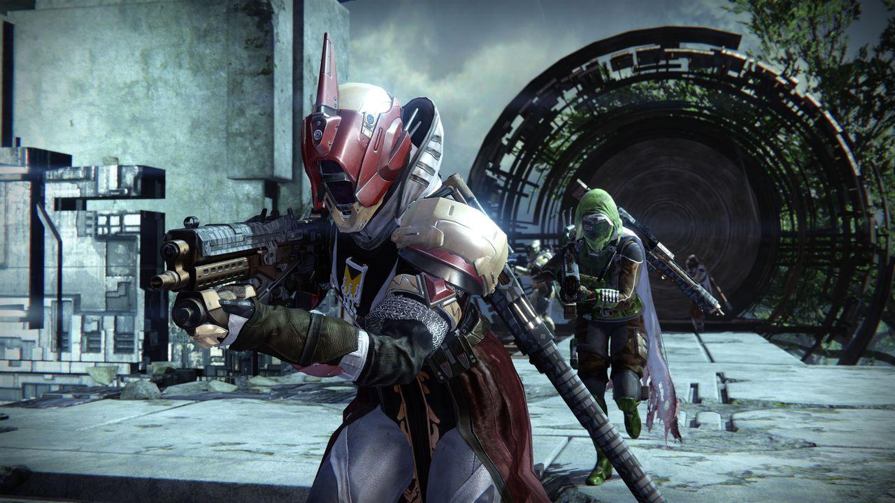 Amazon.com: destiny weapons: Video Games