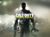 Call Of Duty: Infinite Warfare Will Seemingly Include a PlayStation VR Experience