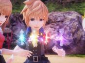 Cutesy PS4, Vita Spin-Off World of Final Fantasy Stacks Up in October