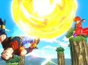 Dragon Ball XenoVerse 2 Won't Add Any New Playable Races