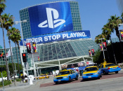 Attendance Drops as E3 2017 Is Dated