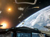 Call of Duty Has A Strong Gravitational Pull with Impressive Infinite Warfare Gameplay Trailer