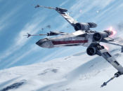 Did You Want Space Battles? Star Wars Battlefront VR Has Space Battles