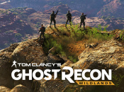 Ghost Recon: Wildlands Busts PS4 in March 2017