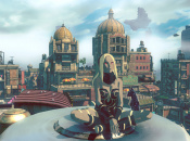 Gravity Rush 2 Looks Like the Best PS4 Game That Sony Ain't Talking About