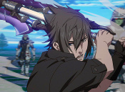 Here's The Second Episode of the Final Fantasy XV Anime