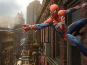 Jeepers! Spider-Man PS4's Trailer Was Gameplay