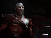 Lost Planet 3 Writers Penning God of War PS4's Story