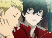 Persona 5 Won't Have a Japanese Voice Option in the West