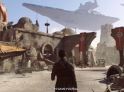 Your First Look at Amy Hennig's Star Wars Game Can Be Compressed into a GIF