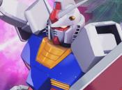 Gundam: Extreme VS-Force Blasts onto European Vitas in July