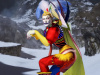 High-Definition Kefka Makes Us Desperate for Dissidia Final Fantasy on PS4