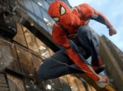 Insomniac's Spider-Man PS4 Game Won't Be Tied to the New Movie